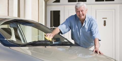 3 Things to Keep in Mind When Buying a Used Car to Ensure Your Safety, Cincinnati, Ohio