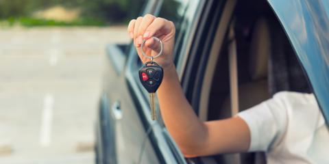 3 Benefits of Buying a Used Car, Honolulu County, Hawaii