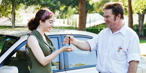 4 Reasons Why Your First Car Should Be Used, Dayton, Ohio