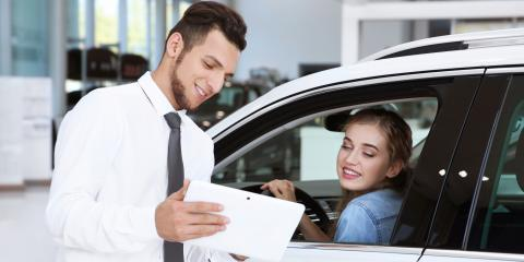 Top 3 Tips for Buying Your First Used Car, Dayton, Ohio