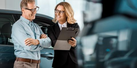 4 Questions to Ask Before Buying a Used Car, High Point, North Carolina