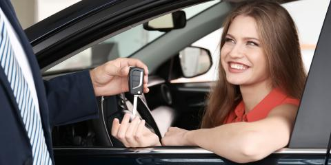 New vs. Used Cars: What Are the Advantages of Each?, Versailles, Kentucky