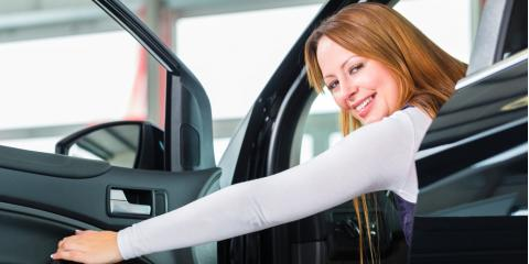 5 Things to Check When Test Driving Used Cars, Pittsburgh, Pennsylvania