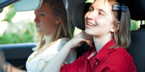 3 Important Safety Features for Your Teen's First Car, St. Peters, Missouri