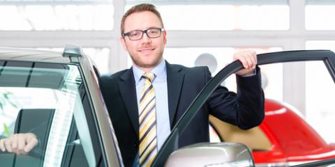 3 Reasons to Consider Selling Your Vehicle to a Car Dealer, Henderson, Tennessee