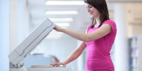 The Surprising Advantages of Buying Used Copiers, Albion, New York