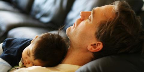 3 Surprising Health Benefits of Resting in a Recliner, Lincoln, Nebraska