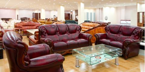 3 Reasons To Buy Furniture From A Local Store, Lincoln, Nebraska