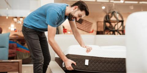 Need a New Mattress? 5 Kinds to Consider, Lincoln, Nebraska