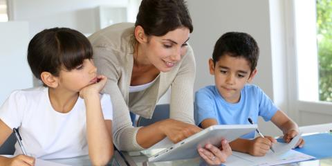 3 Details to Consider When Buying a Used iPad®, Aurora, Colorado