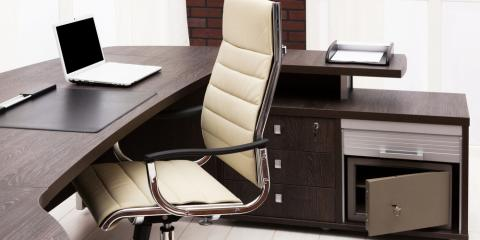 3 Reasons to Buy Used Office Furniture, Miami, Ohio