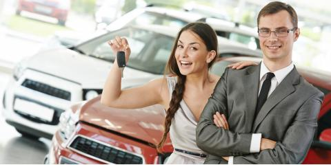 A Car Parts Dealer's Tips for Buying a Preowned Vehicle, Jeannette, Pennsylvania