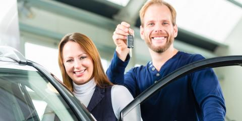 Top 3 Advantages of a Used Car, North Ridgeville, Ohio