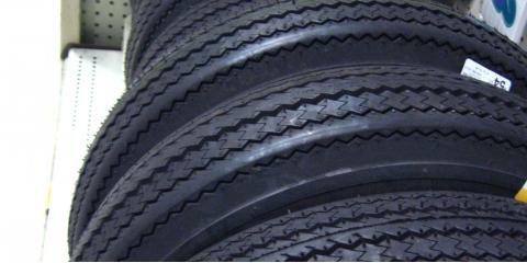 Benefits of New & Used Tires From Batavia's Best Used Auto Parts Experts, Batavia, Ohio