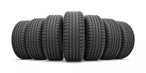 March Madness Tire Special , Livonia, New York