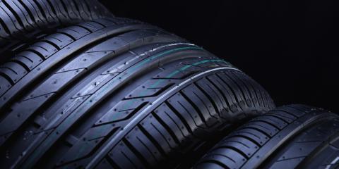 3 Benefits of Buying Used Tires, Lincoln, Nebraska