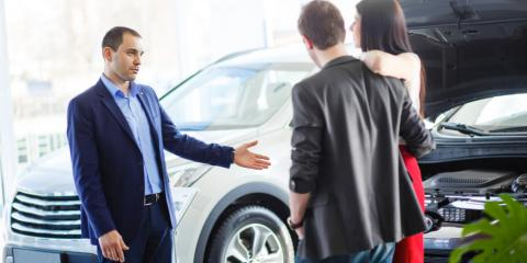 8 Tips for Buying a Used Truck From Your Local Dealership, Branford, Connecticut