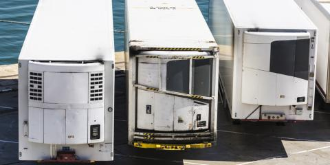 A Used Truck Dealer Offers 3 Tips on How to Care for a Used Reefer Van , Lodi, New Jersey