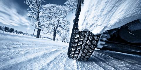 Here Are 3 Helpful Tips for Winterizing Your New or Used Car, Elizabeth, New Jersey