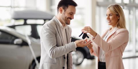Why You Should Go to a Car Dealership When Buying a Vehicle, Springfield, Ohio
