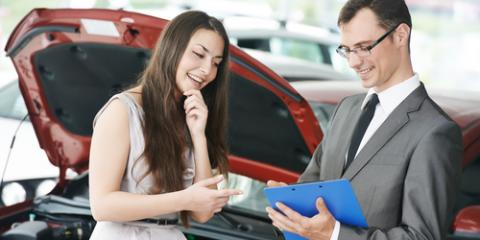 3 Questions to Ask Your Dealer When Buying a Used Car, Elizabeth, New Jersey