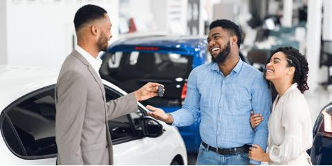The 4 Best Times to Buy a Used Car, Dalton, Georgia