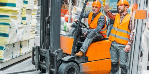 3 Tips for Buying A Used Forklift, South Plainfield, New Jersey