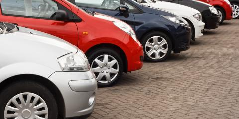 Top 3 Reasons Newer Used Cars Are Safer, Haines City, Florida