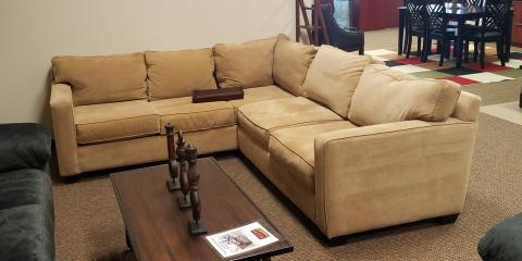 SECTIONAL - $350, ,
