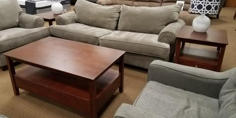 COFFEE TABLE AND 2 END TABLES-$235, St. Louis, Missouri