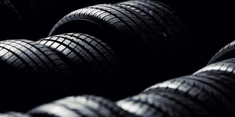 5 Steps Involved in Retreading Used Tires, Livonia, New York