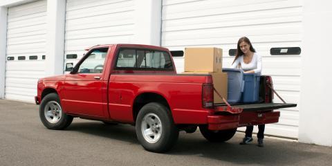 4 Perks of Buying a Pickup Truck, Dalton, Georgia