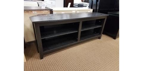 TV STAND - $75, ,
