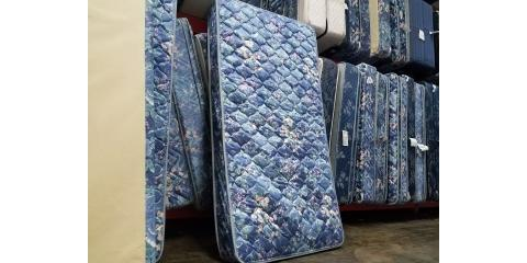 SALE!! USED TWIN MATTRESS SETS-$75, St. Louis, Missouri