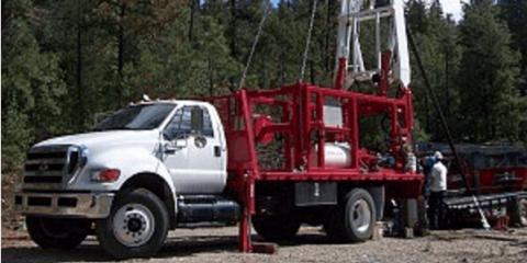 Usrey Drilling, Drilling Contractors, Services, Nogal, New Mexico