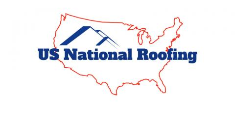 US National Roofing, Roofing Contractors, Services, Louisville, Kentucky