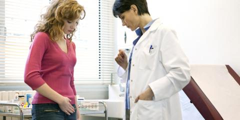 What's the Difference Between Uterine Fibroids & Uterine Polyps?, Manhattan, New York