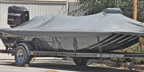 3 Important Tips for Towing a Utility Trailer, Sharonville, Ohio