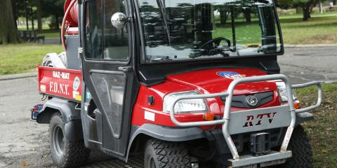 Why You Should Own a Utility Vehicle, Granville, Ohio