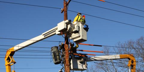 3 Signs You Should Schedule a Utility Pole Replacement, Franklinville, New York
