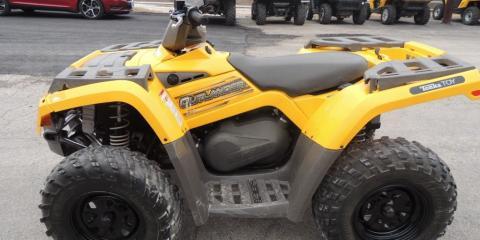 3 Tips to Extend an ATV's Life, Cuba, Missouri