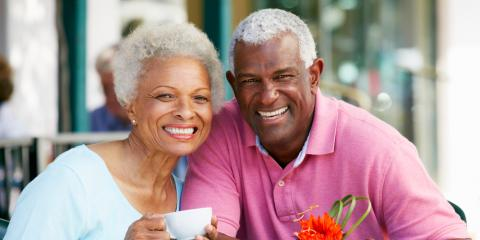 3 Benefits of Wearing Dentures, Uvalde, Texas