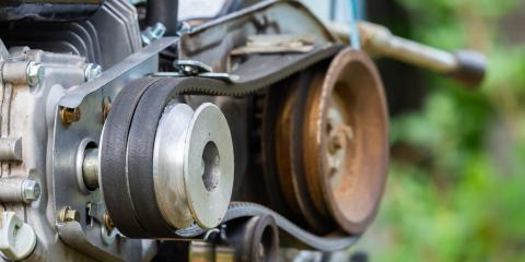 What You Should Know About V-Belts, Delavan, Wisconsin