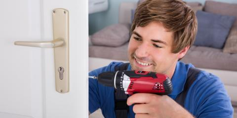 3 Questions You Need to Ask When Choosing Locksmith Services, Thomasville, North Carolina