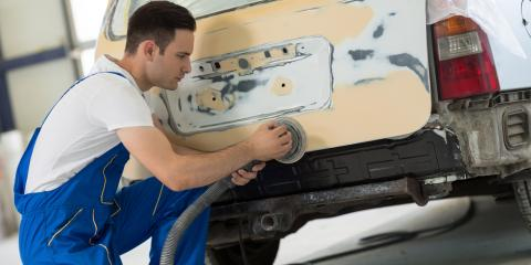 3 Reasons You Should Not Put Off Collision Repair, Honolulu, Hawaii