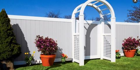 Should You Repair or Replace Your Vinyl Fence?, Baldwin Park, California