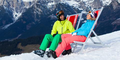 How to Choose Your Ski Boots: Sizing & Fit Guide, Henrietta, New York