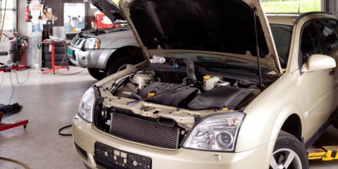 How Often Your Vehicle Needs Auto Services, La Crosse, Wisconsin