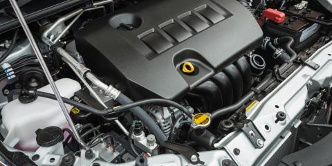 What Are the Major Signs You Might Need Engine Repair, Missouri, Missouri