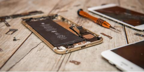 Common Myths About iPhone® Repair You Should Keep in Mind, Russellville, Arkansas